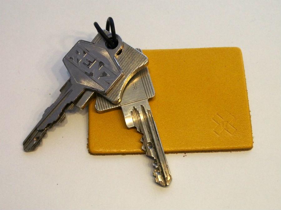X17 Schlüsselanhänger | X17 Blog