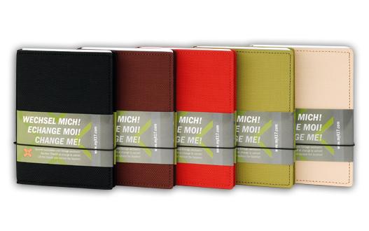 x17 nylskin terminplaner terminkalender organizer ringbuch notizbuch f r a7 a6 a5 leder. Black Bedroom Furniture Sets. Home Design Ideas
